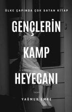 GENÇLERİN KAMP HEYECANI by lenoyagmur