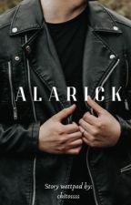 Alarick by chitossss