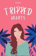 Tripped Hearts (Trilogy Series  #1) by SECR8TFRVR