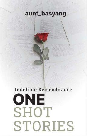 One Shots by iza_harley