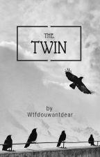 The Twin by wtfdouwantdear
