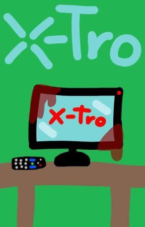 X-tro - La Mejor Batalla De Paintball by Eberth-666-YT