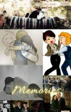 Memories ||The Mentalist (English) by GOLD3N_drae_eams