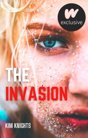 The Invasion by Kim_Knights
