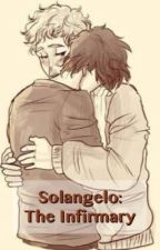 Solangelo: The Infirmary by Brimazing_
