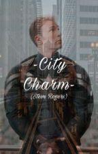 -City Charm- by na0mistories