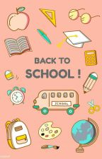 Back to school 2021 by study_with_me