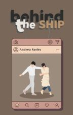 Behind The Ship by itsandreasachs