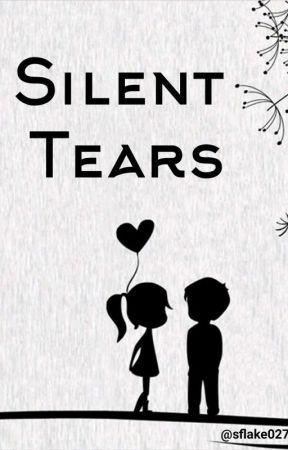 SILENT TEARS || BTS JK FAN FICTION  by sflake027
