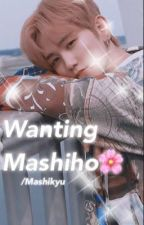Wanting Mashiho   Mashikyu by Fujoshinova