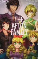 ✨ The Afton family ✨ par Its_Berriblu