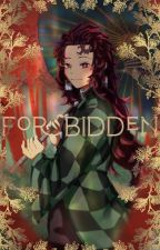 Forbidden by Ur_Trashcan