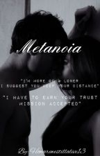 Metanoia by Howarewestillalive13