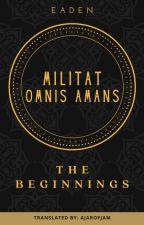 [Trans] Kookmin- Militat Omnis Amans: The Beginnings bởi ajarofjams