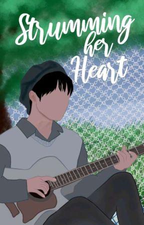 Strumming Her Heart by HighestAlpha