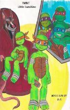 TMNT: Little Sunshine by WickedlyTMNT