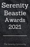 Serenity Beastie Awards 2021 cover