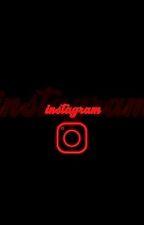 instagram ➬ nct by HHYUNGGU