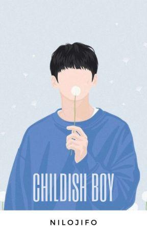 Childish Boy by nilojifo