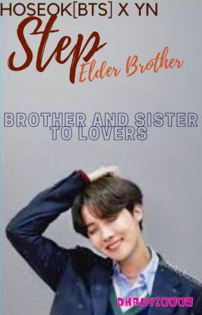 Step Elder Brother by Dhruvi0009