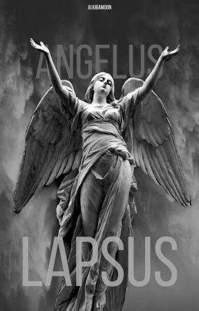 angelus lapsus - jikook by JujubaMoon