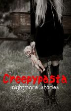 Creepypasta oleh Radif_Chan