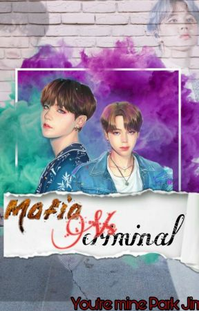 Mafia Vs Criminal by Jiyeon1306