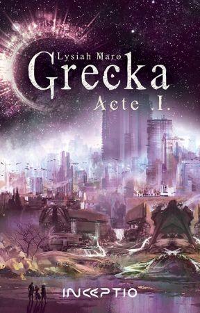 Grecka by LysiahMaro
