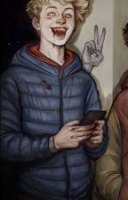 MCYT Vampire AU- That Past Life I Lived At 17 by onadownwardspiral_