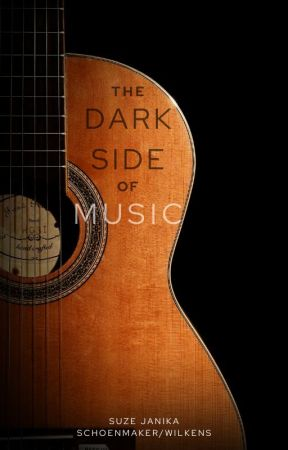The Darkside Of Music (1D / GunsN'Roses ) by OH_KNOW