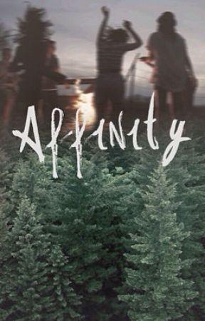 Affinity. by samemistakes__