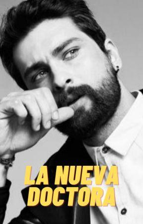 La nueva Doctora by SabySalpe