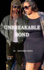 Unbreakable Bond by cbentanglements