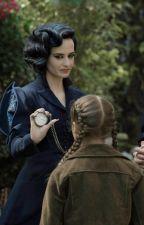 Miss.Peregrine One Shots by sarah0pqulson