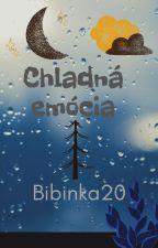 Chladná emócia od Bibinka20