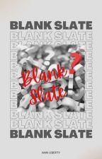 Blank Slate by DivergentAnnLiberty