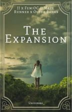 The Expansion by universre_