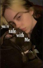 you're safe with me by bilsdrew
