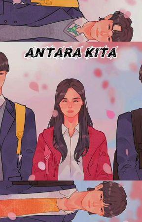 Antara Kita by Nurul782