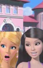 barbie & raquelle: a tragic love story  by kkkkkkkalia789