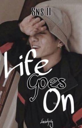 SNS II: Life Goes On||  Kookmin by limindipity
