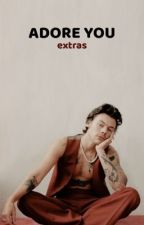 Adore You: Extras by xxstyles_lovexx