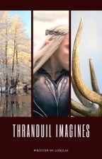 Thranduil Imagines (The Hobbit) by lokilas