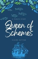 Queen of Schemes by ClaireCutting