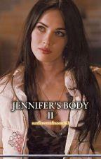 JENNIFER'S BODY II  by sunflowerofmoon163
