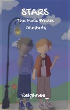 The Music Freaks Oneshot Book! [Requests Open] by queeriously_