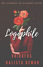 Logophile || Cover shop by voidofus
