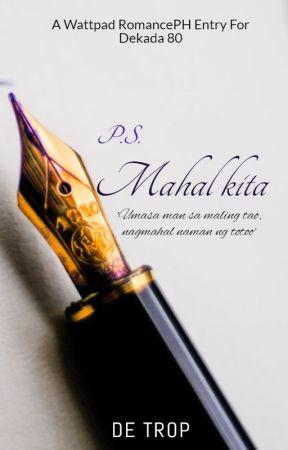 PS. Mahal Kita by IamDeTrop