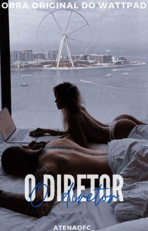 O Diretor by ATENAOFC_