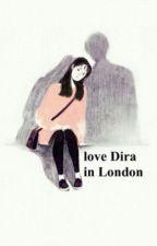 || love Dira in London || by strawberryjmp